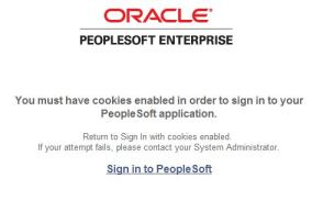 Cookie required to access the site.