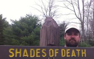 shades of death
