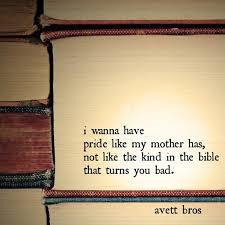 pride avetts